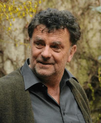Jaap Achterberg